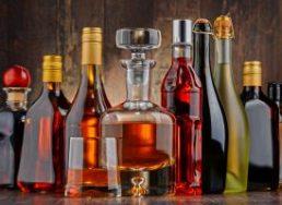 Liquor Catering Las Vegas