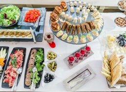 Luncheons